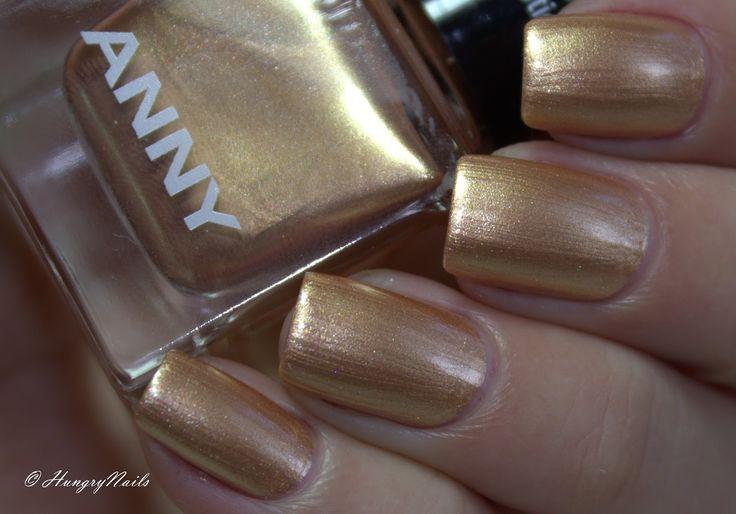Anny - Golden Sweetie
