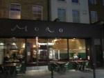 Restaurant Review: Moro