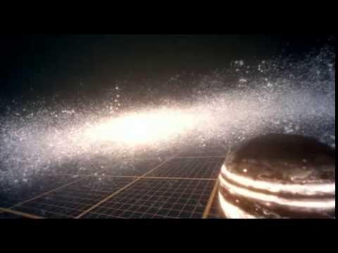 La historia del Universo Jupiter - Documentales gratis