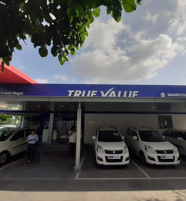 Planning To Buy A Pre Owned Car From A Good Maruti True Value