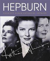 Katherine Hepburn. Osobisty album-Wright Tricia