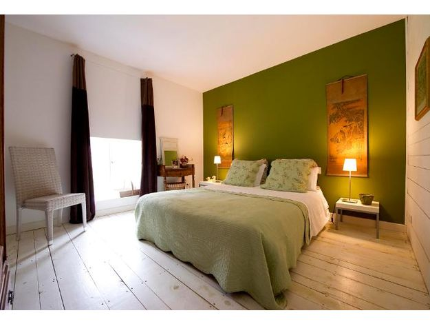 Chambre d'hôte du Jardin de Marie située à Neuilly-en-Sancerre, à partir de 70€/nuit pour 2 personnes - Cliquez sur l'image pour accéder à la fiche de la chambre d'hôte