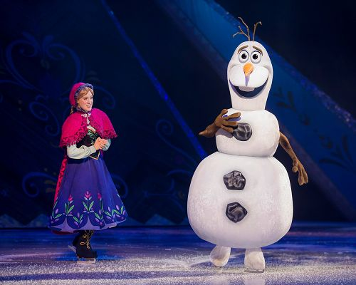 WIN TICKETS to Disney On Ice: Frozen At Target Center in Minneapolis 2/28-3/4/18 #ad   Giveaway ends 2/11/18  #DisneyonIce #Giveaway #Frozen #Minnesota #Minneapolis