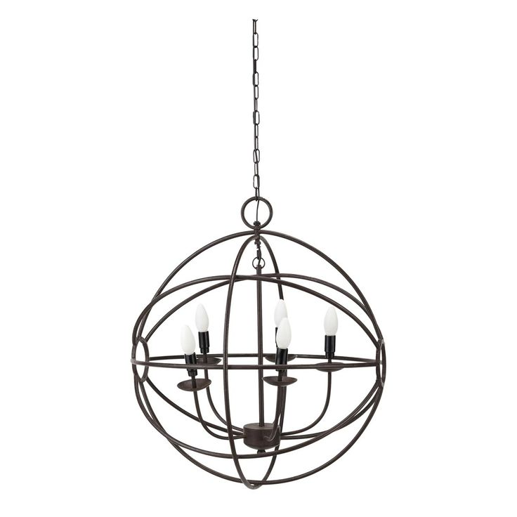 Catalogne ceiling light