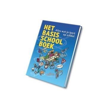 Alles wat je leert op de basisschool in 1 boek! Eigenlijk een must-have voor ieder gezin. En zeker een goede hulp bij de voorbereiding op de Cito toets!
