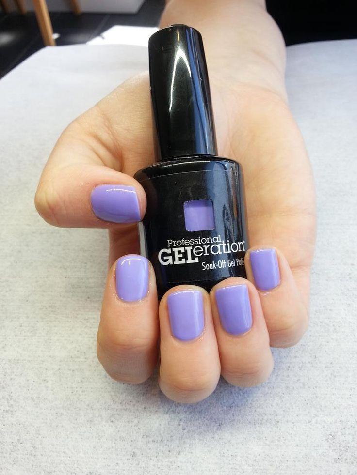 Gel Nail Polish Jessica - Creative Touch