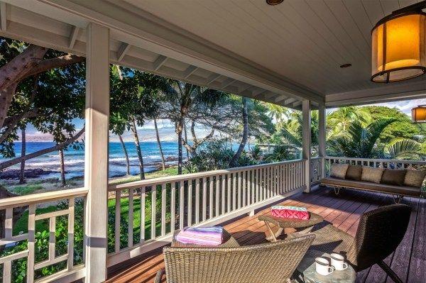 21 best Hawaii Backyard / Lanai Transformation images on ...