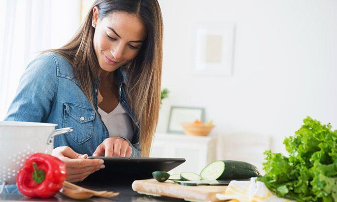 Экспресс-Карьера-Онлайн. Измени свою жизнь к лучшему!: Гликемический индекс: дорога к здоровью