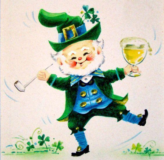 Сегодня каждый, кому близка культура жизнерадостной Ирландии, может почувствовать себя жителем изумрудного острова - в этот день отмечается день Святого Патрика, покровителя этой страны. Задор, с которым ирландцам удалось превратить день распространения христианства в пиршество, передался в другие страны. И теперь это уже масштабные радостные традиции с оркестровыми шествиями, праздничной зеленой символикой, встречами в пабах с безудержным весельем. Друзья, и мы прольем зеленый свет на это…
