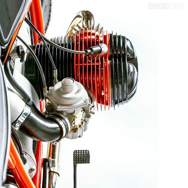 BMW R90/6 Hustler