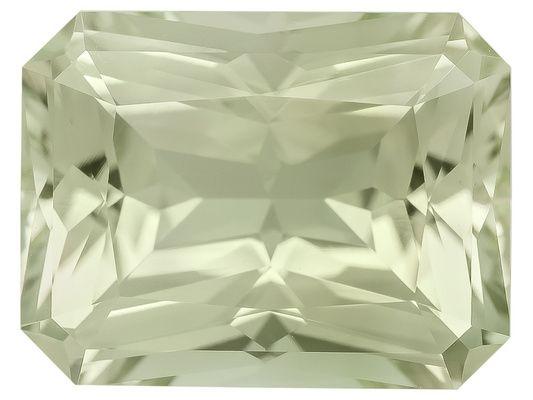 Afghanistan Tourmaline 4.16ct 11.38x8.66mm Rectangular Octagonal Radia