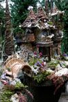 faerie houses