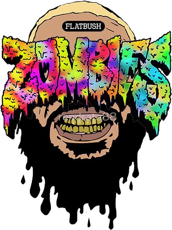 19 Best FLATBUSH ZOMBIES Images On Pinterest