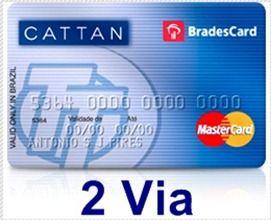 Cartão de Crédito Cattan Bradescard - 2 Via Fatura  http://www.2viacartao.com/2015/06/cartao-de-credito-cattan-bradescard-2via-fatura.html