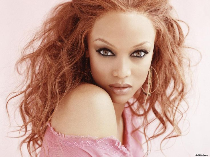 Tyra Banks was born in Inglewood, California, the daughter of Carolyn (née London), a fashion manager and NASA photographer, and Donald Banks, a computer consultant. Description from iwritealot.com. I searched for this on bing.com/images