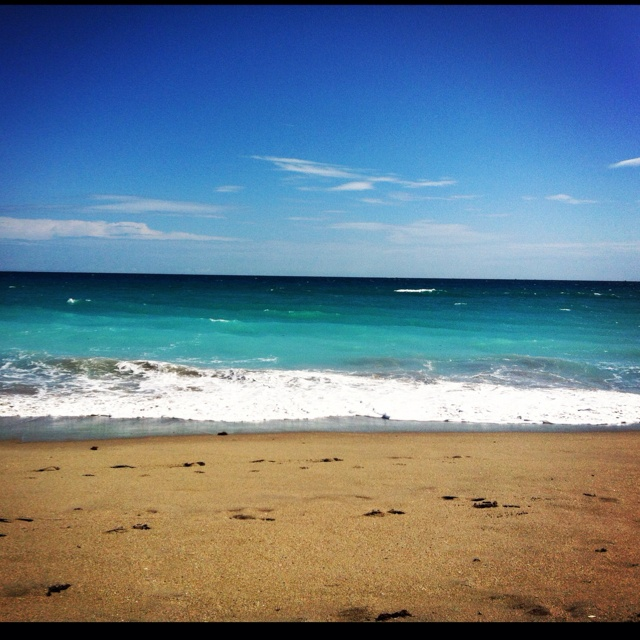 Jupiter Beach, Florida
