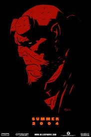 81 best hellboy images on pinterest comics film posters and movie rh pinterest com Hellboy 2 Hellboy Symbol