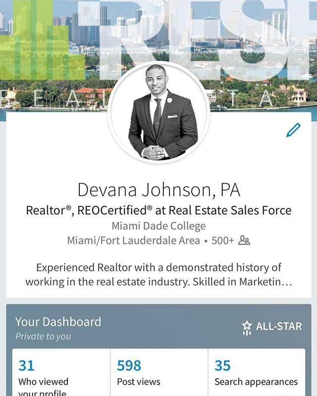 These past couple of months have not been my best, I can honestly say but  today my LinkedIn account reminded me of my 5yr anniversary of becoming a  realtor ...