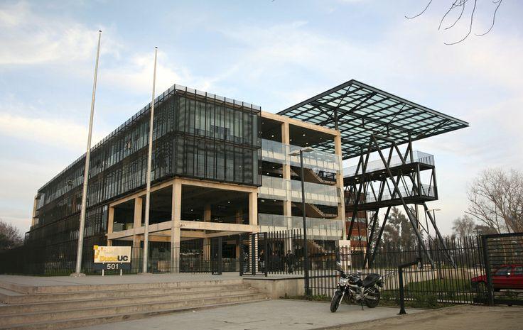 Duoc Maipu / Sabbagh Arquitectos