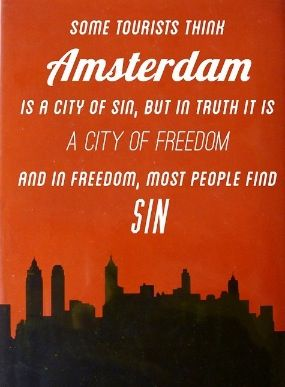 Amsterdam Quotes Simple 19 Best Amsterdam ❤ ✖ ✖ ✖ Images On Pinterest