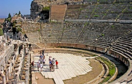 #TravelWishlist #Ephesus, #Turkey