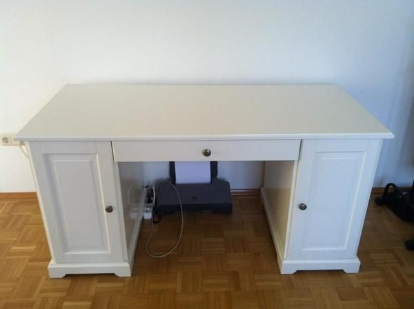 Schreibtisch ikea weiß  Best 25+ Ikea schreibtisch weiß ideas on Pinterest | Weiße ...