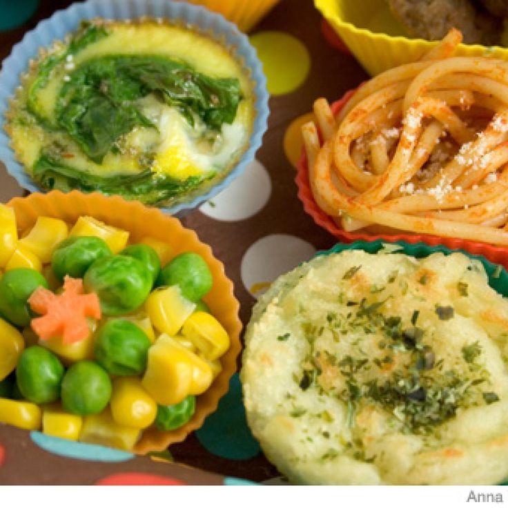 How to Make a Tic-Tac-Toe Bento Lunch Box - parenting.com
