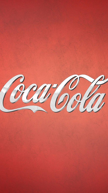 Coca Cola Retro Ad iPhone 6 Wallpaper