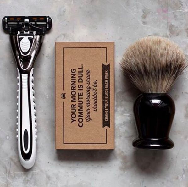 Dollar Shave Club's Executive Razor | 21 Easy Ways To Look Like A Grown-Ass Man