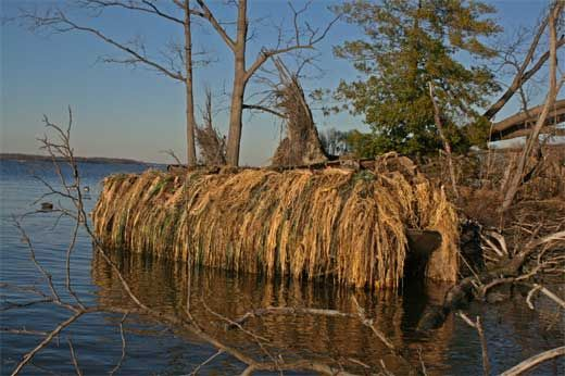 1000 Ideas About Duck Boat Blind On Pinterest Boat