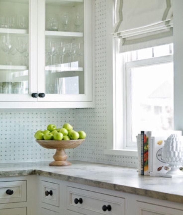 Kitchen Stone Backsplash: 15 Best Whole Home Makeover Images On Pinterest