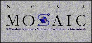 : El primer navegador web. Mosaic. 1993 (IV) #elearning #redes #socialmedia
