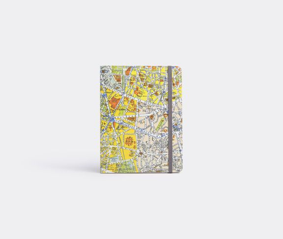 Paris notebook, small