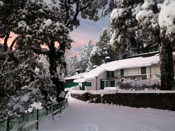Winter Destination: Mussoorie ❄️     #Travel #Auli #Uttarakhand #Mussoorie #skii #wintertreks #winterdestination #winterready #winteriscoming #winter #travelIndia #TravelinginIndia #snowfall #beautiful #nature #thingstodoinauli #explore #hike #trek #mountains #snowpeaks #boutindia #tripstoIndia #trips #wintervacation #holidayinIndia