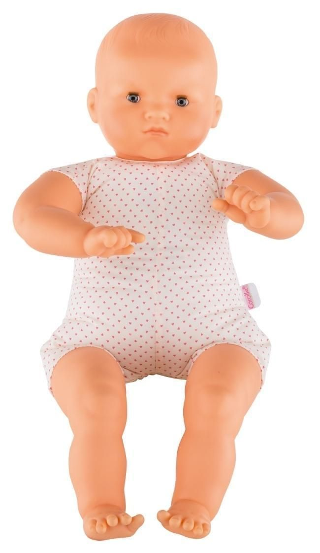 Corolle Mon Bebe Cheri To Dress Liveandlearntoys Com In 2020 Baby Clothes Sizes Baby Dolls For Kids Baby Dolls