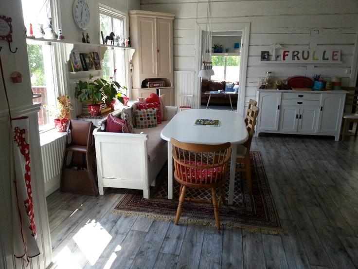 Köket/kitchen...