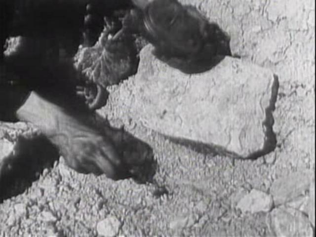 L'Age D'Or (1930) by Luis Bunuel on Vimeo avec Gaston Modot (l'homme), Lya Lys (la femme), Germaine Noizet, Lionel Salem, Max Ernst (le chef des bandits)