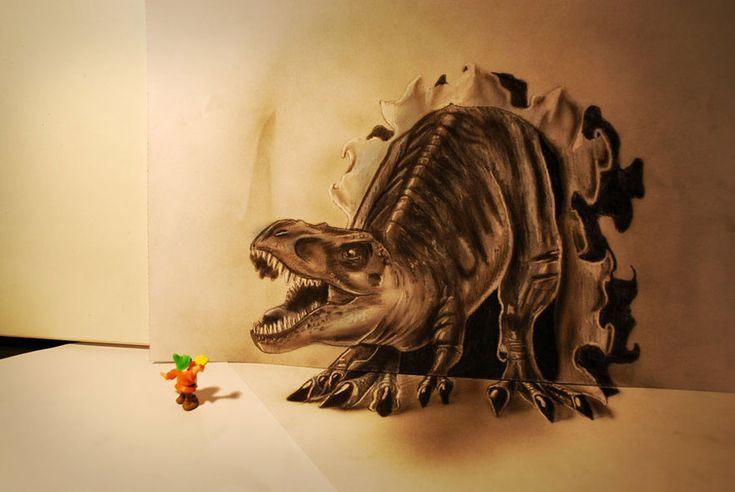 If You Thought You are Good at Drawing With a Pencil, Take a Look at This