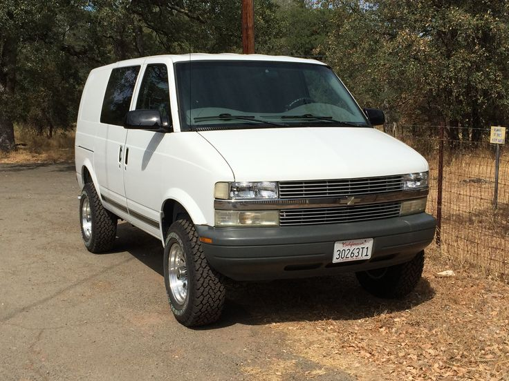 2003 chevy astro cargo awd astro van camper ideas pinterest chevy vans 4x4 and 4x4 van. Black Bedroom Furniture Sets. Home Design Ideas