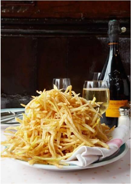 25 best comida francesa images on pinterest french food for Comida francesa popular