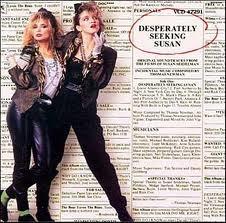 Desperately Seeking Susan (Cercasi Susan disperatamente), 1985 - Susan Seidelman