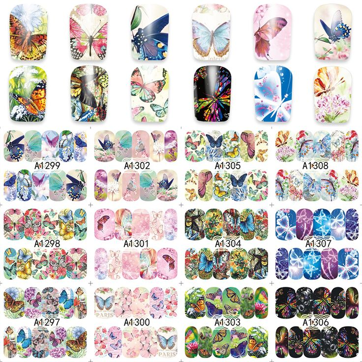 Cheap nail art stickers, Buy Quality art stickers directly from China decal nail Suppliers: 12 Pieces/Set Cute panda dog Christmas deer Decals Nail Art Stickers Decorations Polish Gel DIY Beauty A1297-1308