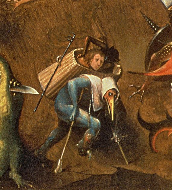 174 best images about Hieronymus Bosch on Pinterest | Gardens ...