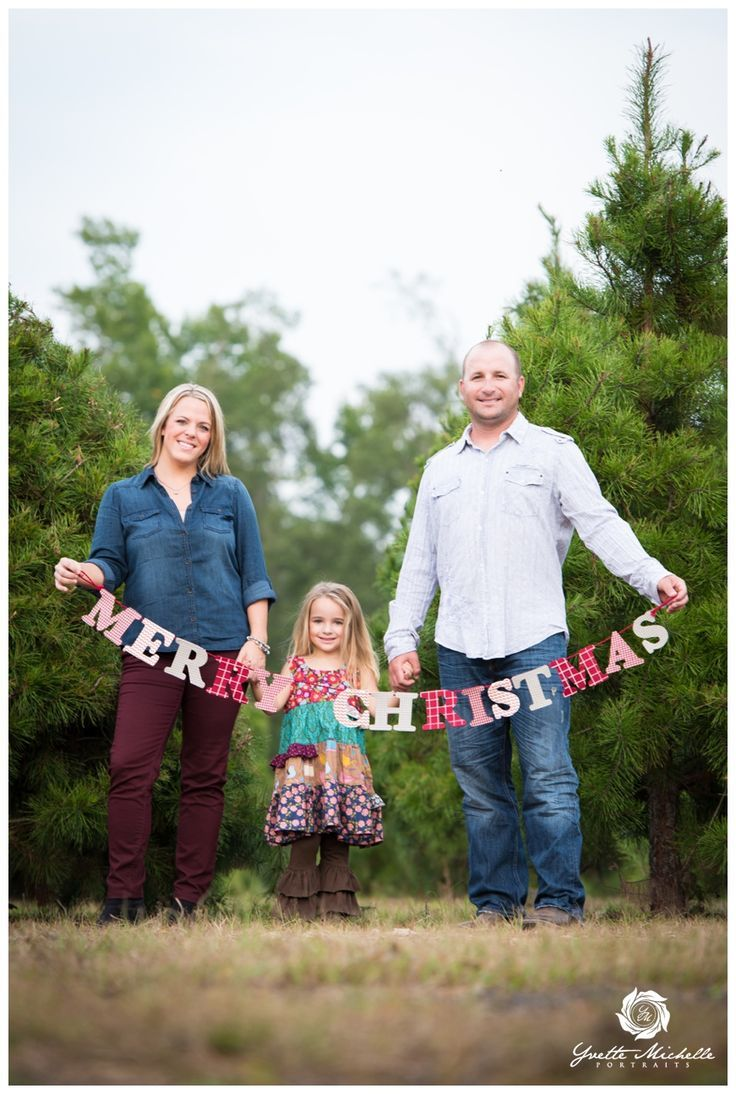 Christmas Card Photo Ideas When We Have Some Kiddos