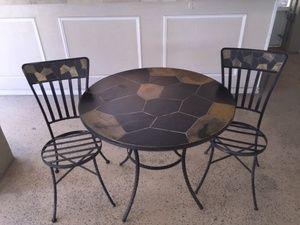 Pier 1 Slate Table ($220)