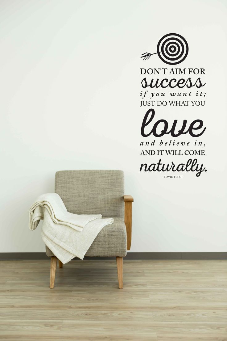 207 best wall quotes decals images on pinterest wall quotes success will come naturally quote wall decal dana decals amipublicfo Gallery