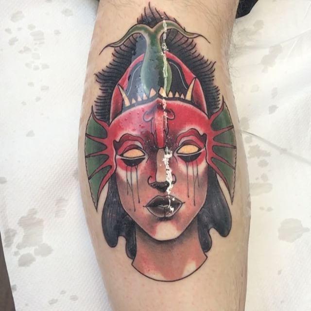 L4 Hecho en @titsandtatstattoo Para citas 👉🏼 ester@lleida.ink thenewtraditionalist,neotradtattoo,newtraditionalist,thebesttattooartists,neotradeu,neotraditionaltattoo,tattoo_art_worldwide,tattoo,lleidatattoo,tatuaje,traditionaltattoospain,tattoolleida,ink,inkjunkeys,neotradsub,newtraditionaltattoo,thebestspaintattooartists,tttism,newtraditionalgallery,neotraditionaltattooers,neotradspain,tattooistartmagazine,bcnttt,radtattoos,thenewtraditonalseurope,tattoomagazine,inked,ladytattooers