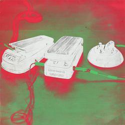 Spiritualized - Fucked Up Inside (Limited edition 180 gram vinyl)