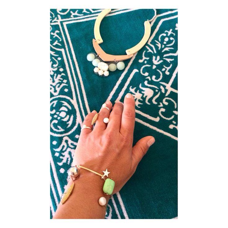 Iosifina jewels