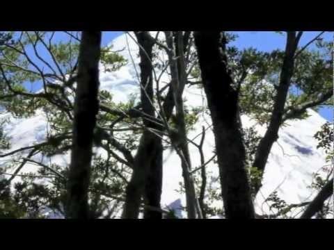 Excursion to Los Saltos de Petrohue - Filmed by Bordemundo B Puerto Varas